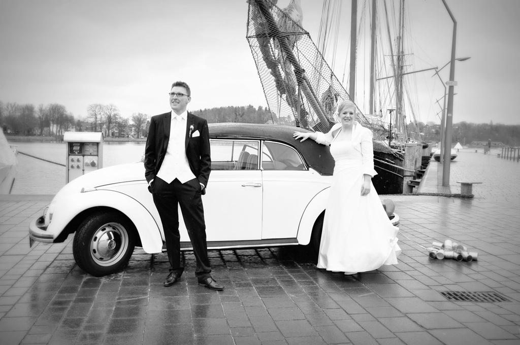 Hochzeitsfotografie Kiel 01