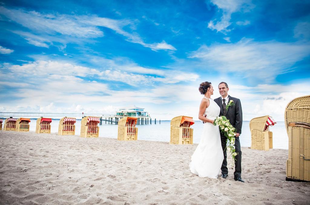 Hochzeitsfotograie Karina & Holger